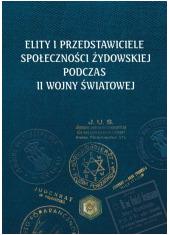 Elity i przedstawiciele społeczności - okładka książki