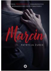 Marcin - okładka książki