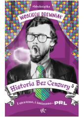 Historia bez cenzury 5. I straszno - okładka książki
