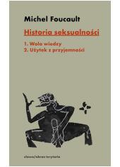 Historia seksualności. Tom 1-2. - okładka książki