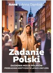 Zadanie Polski - okładka książki