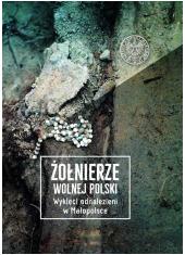 Żołnierze wolnej Polski. Wyklęci - okładka książki