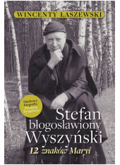 Stefan Błogosławiony Wyszyński. - okładka książki