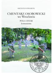 Cmentarz Osobowicki we Wrocławiu. - okładka książki