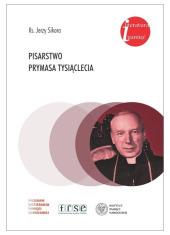 Pisarstwo Prymasa Tysiąclecia - okładka książki