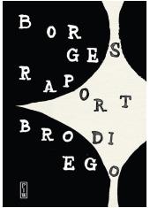 Raport Brodiego - okładka książki