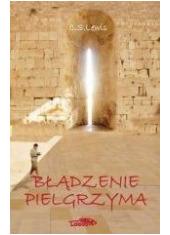 Błądzenie pielgrzyma - okładka książki