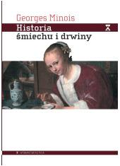 Historia śmiechu i drwiny - okładka książki