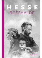 Rosshalde - okładka książki