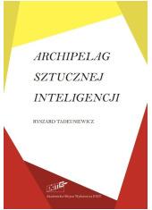 Archipelag sztucznej inteligencji - okładka książki