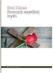 Zmierzch wszelkiej myśli - okładka książki