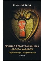 Wywiad Rzeczypospolitej Obojga - okładka książki