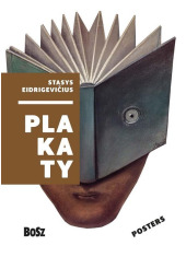 Eidrigevičius. Plakaty - okładka książki