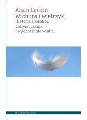 Wichura i wietrzyk. Historia sposobow - okładka książki